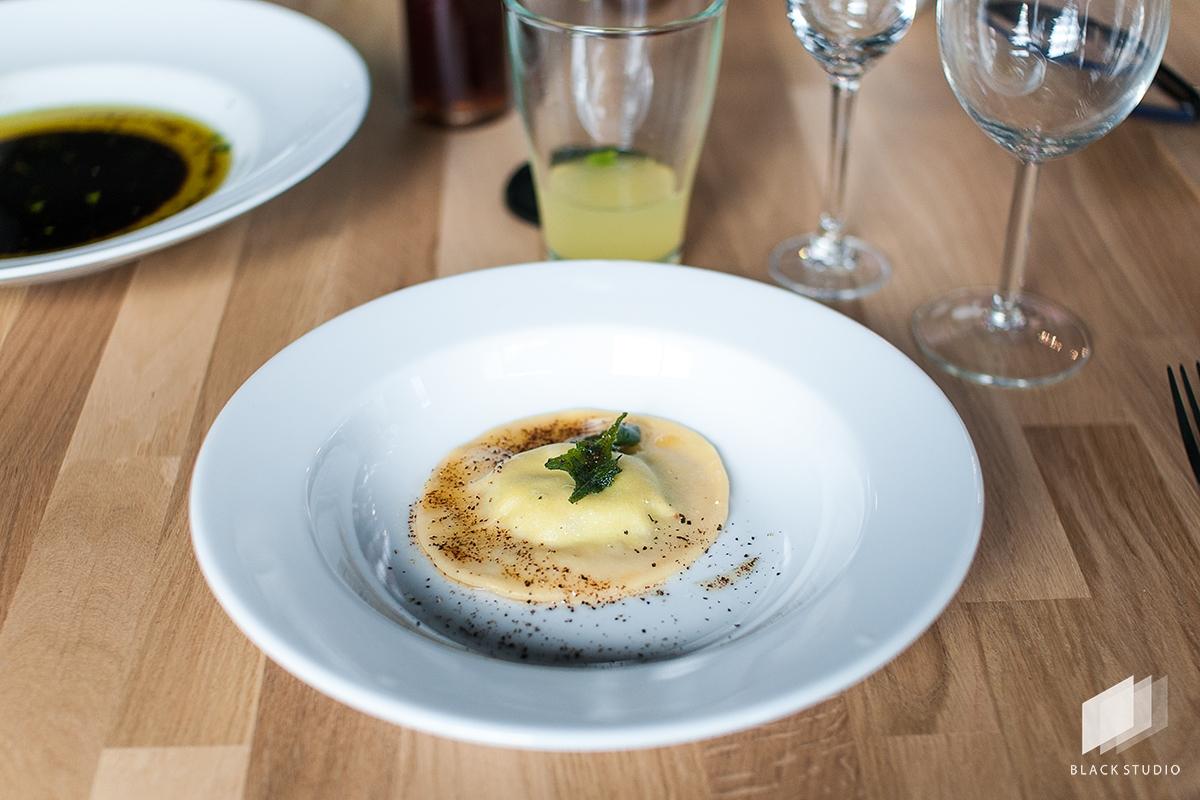 Oszlifowana Kuchnia W Brylantowej Blog Ironiczno Kulinarny