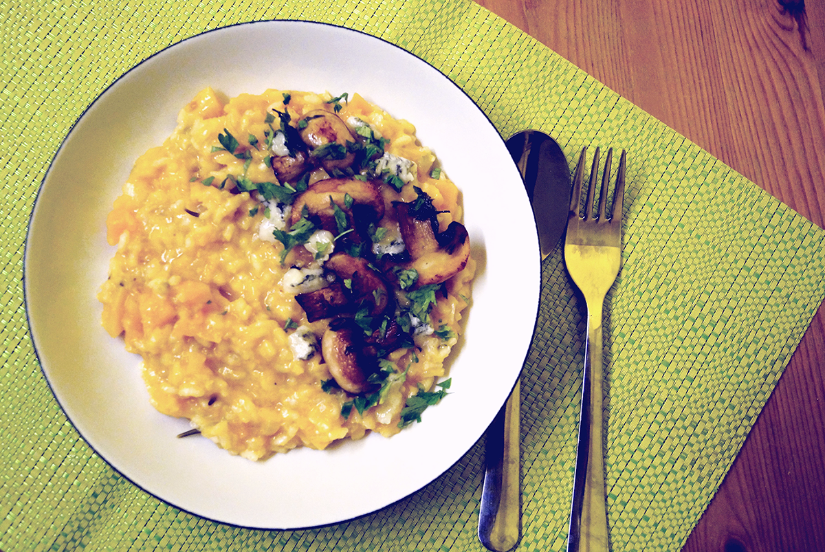 only-cook-risotto