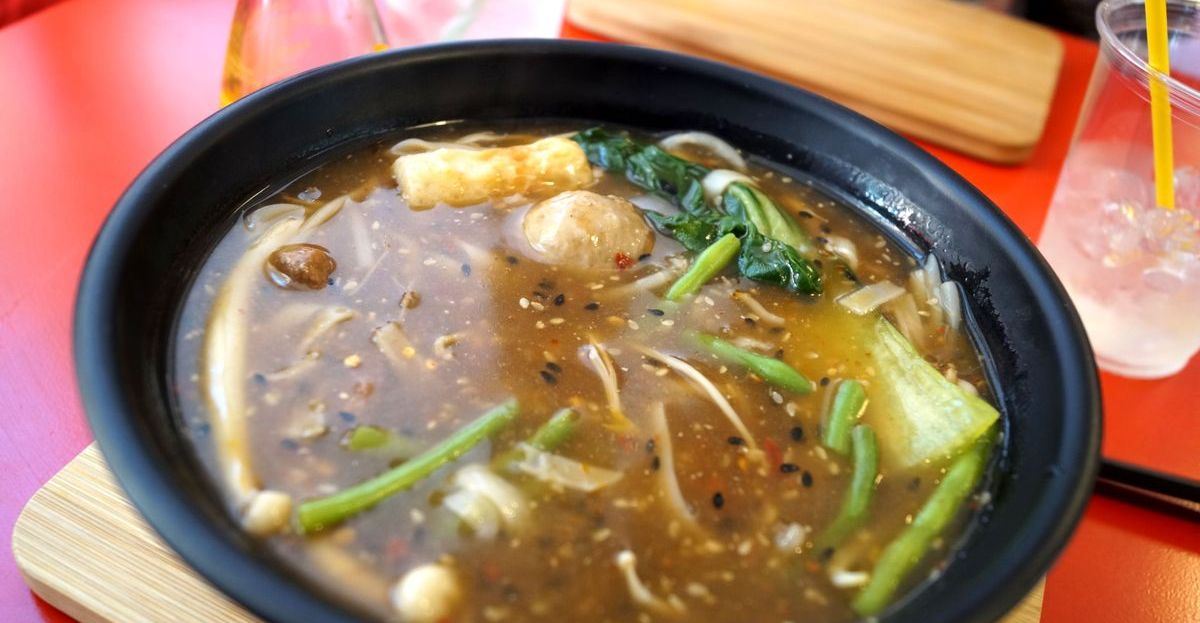 Panpot Azjatyckie Diy Blog Ironiczno Kulinarny